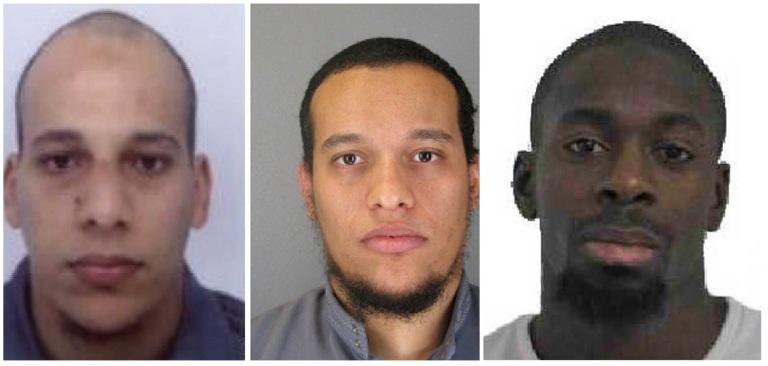 terrorists paris